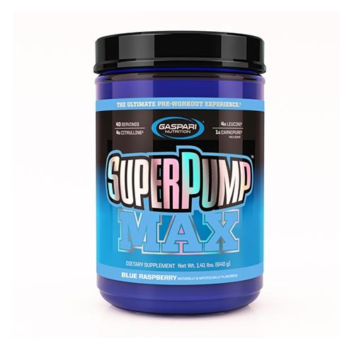 Super Pump MAX (640g)