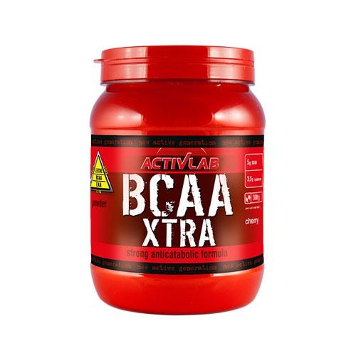 BCAA Xtra (500g) Powder