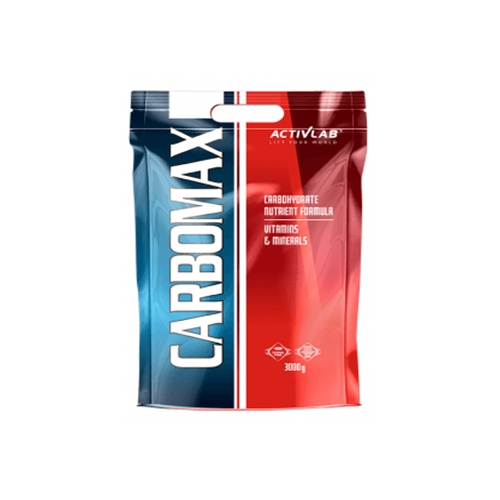 Activlab CarboMax Energy Power Dynamic (3000) Black Currant