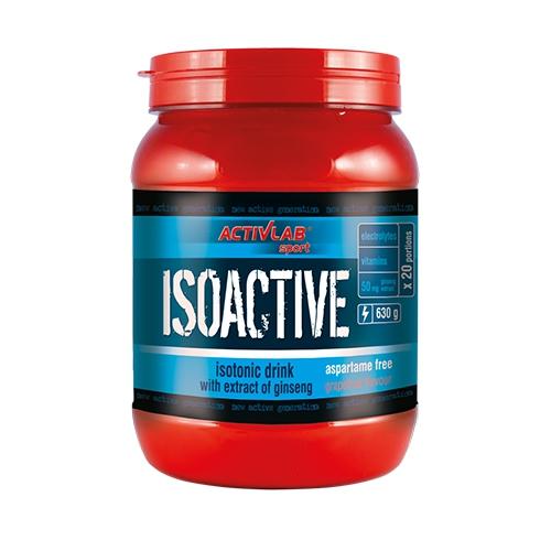 Activlab Isoactiv Orange