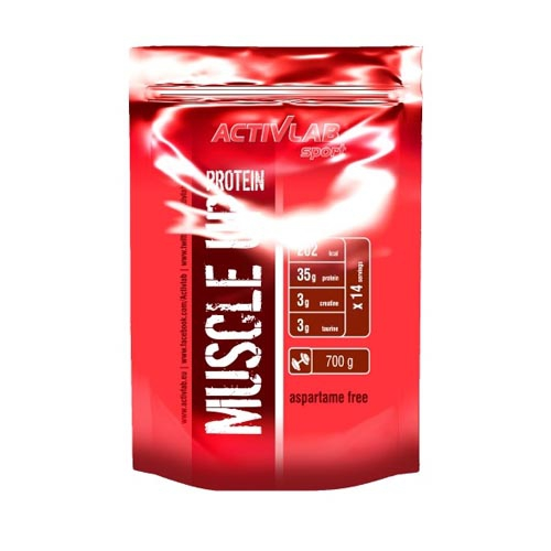Activlab Muscle Up (700) Strawberry