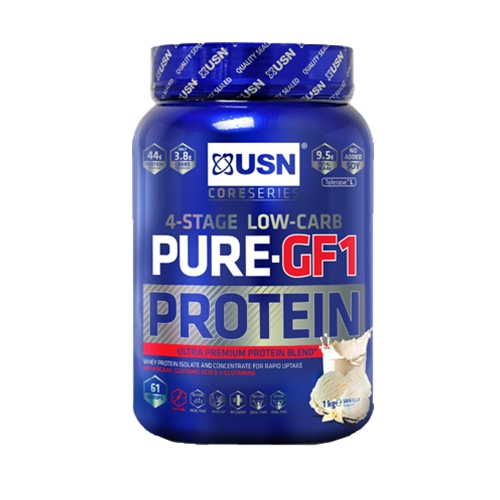 Pure Protein GF-1 (1000g)