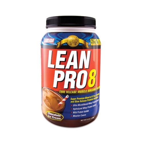 Lean Pro 8 (2.9lbs)