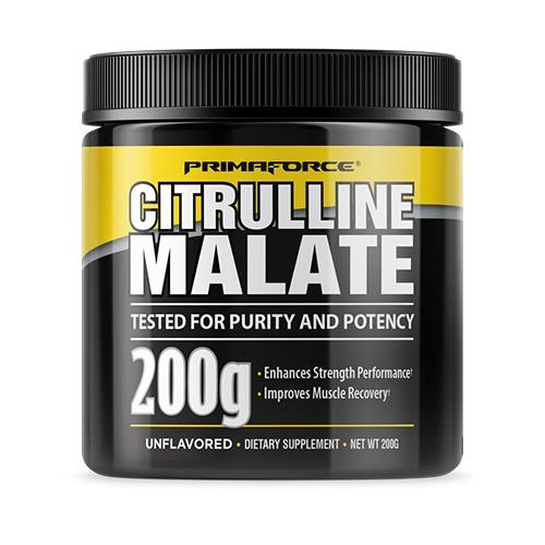 Citrulline Malate (200g)