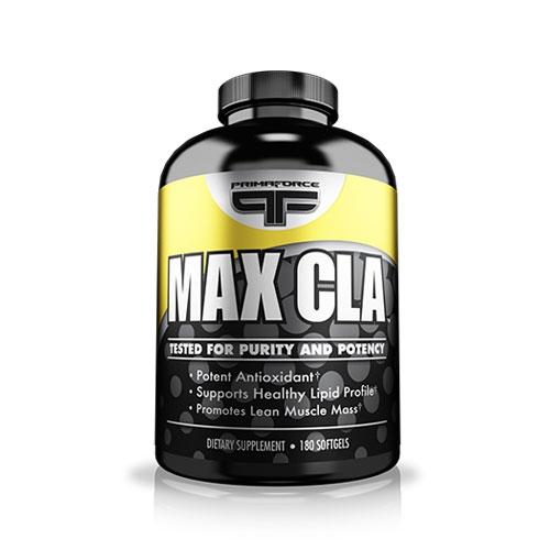 Max CLA (180)