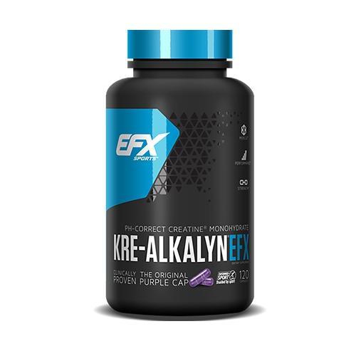 Kre-Alkalyn (120)