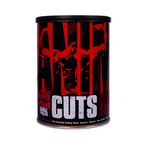 Universal Nutrition - Animal Cuts