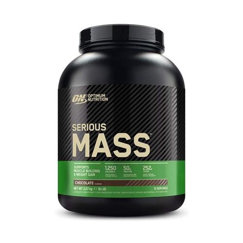 Serious Mass (6lbs)