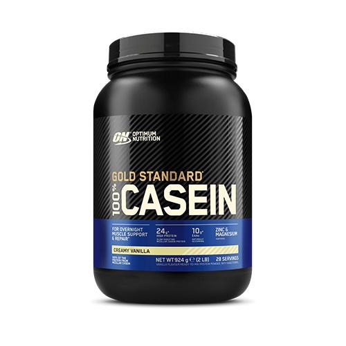 100% Casein Gold Standard (908g)