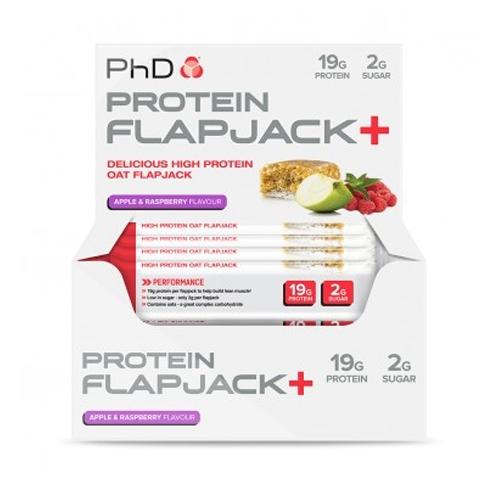 Protein Flapjack+ (12x75g)