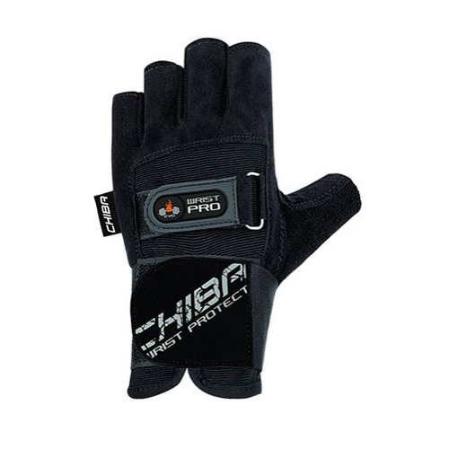 WRISTGUARD PROTECT (BLACK)