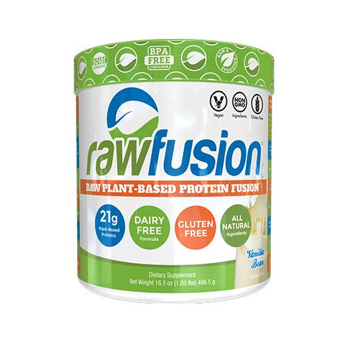 Rawfusion (1lb)