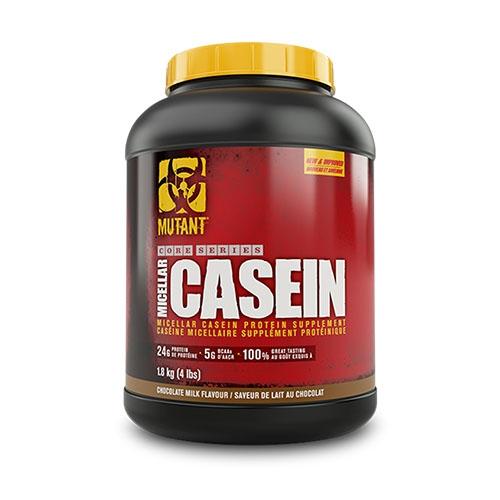 Mutant Micellar Casein (4lbs)