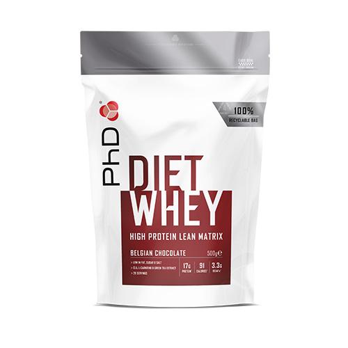 Diet Whey (1,1lb)