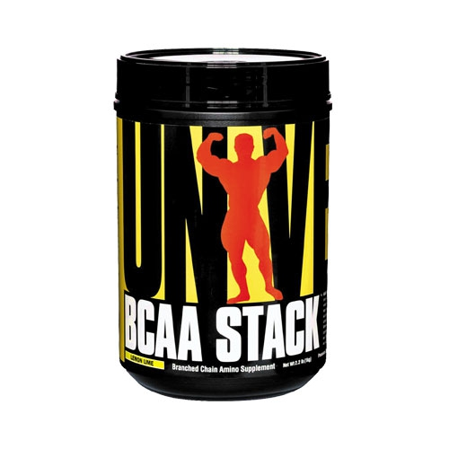BCAA Stack (2,2lbs)