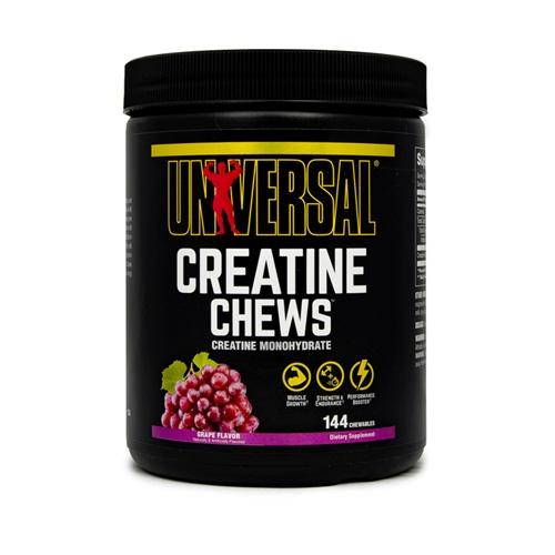 Creatine Chews