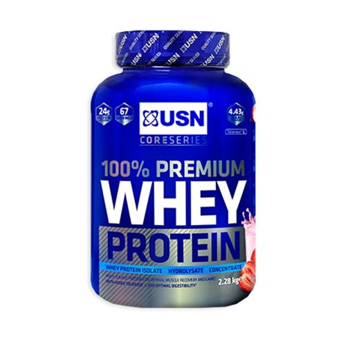 Whey Protein Premium (2280g)