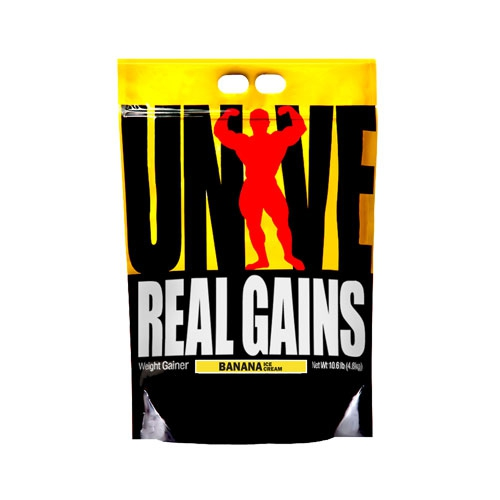 Real Gains (4.8kg)