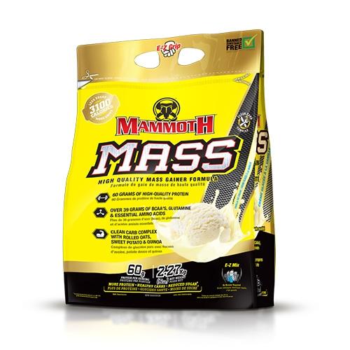 Mammoth Mass (5lbs)