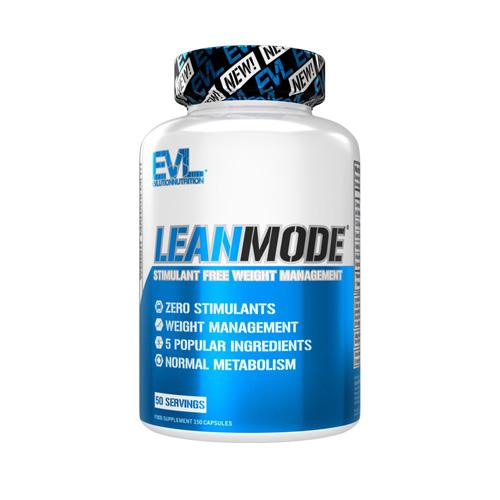 LeanMode Caps (150)