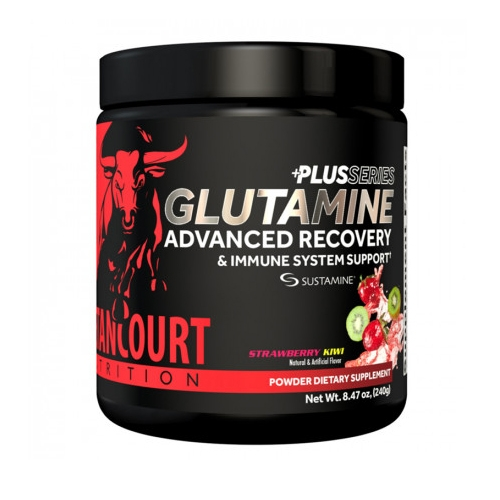 Glutamine Plus (240g)