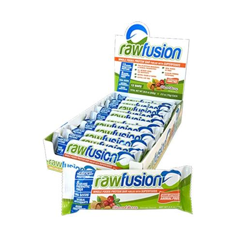 Rawfusion Bar (12x70g)
