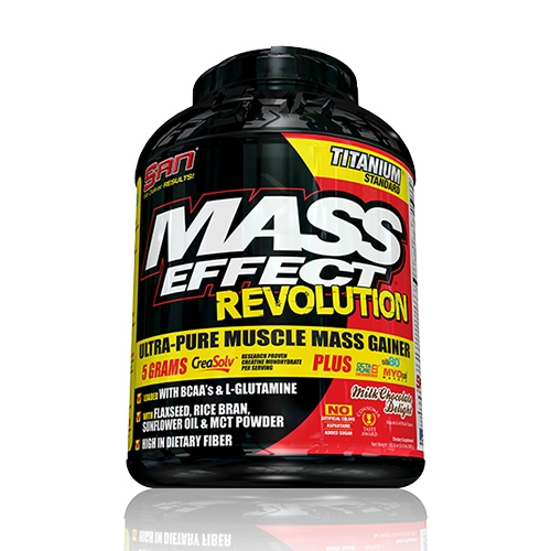 Mass Effect Revolution (6.6lbs)