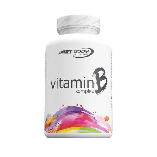 Vitamin B Komplex (100)