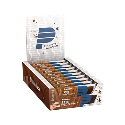 Protein Plus Bar 33% (10x90g)
