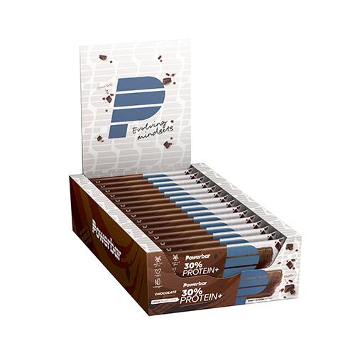 Protein Plus Bar 30% (15x55g)