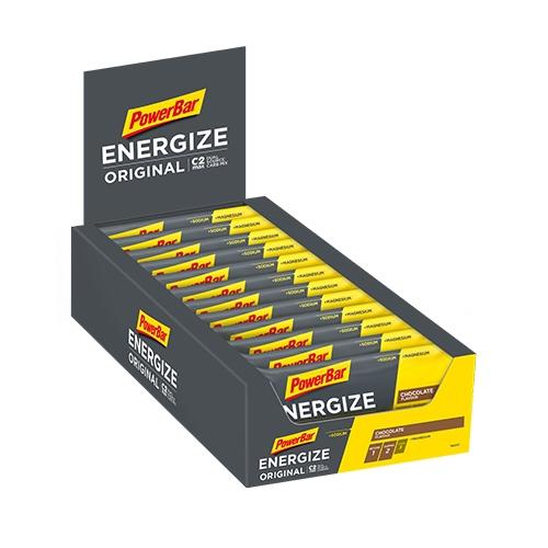 Energize Bar (25x55g)