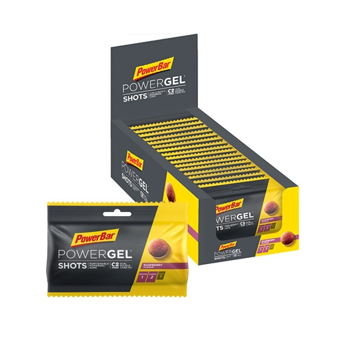 PowerGel Shots (16x60g)