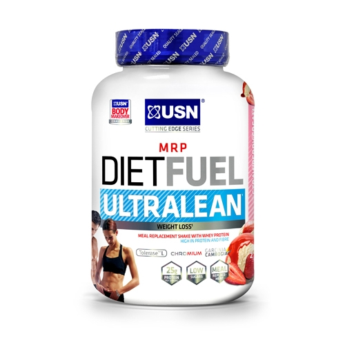 Diet Fuel Ultralean (2000g)