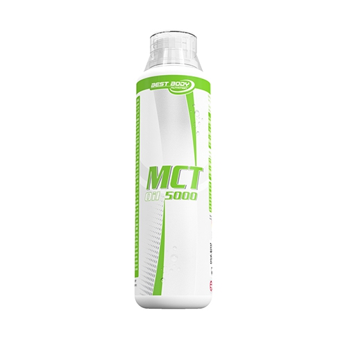 MCT Oil (500ml)