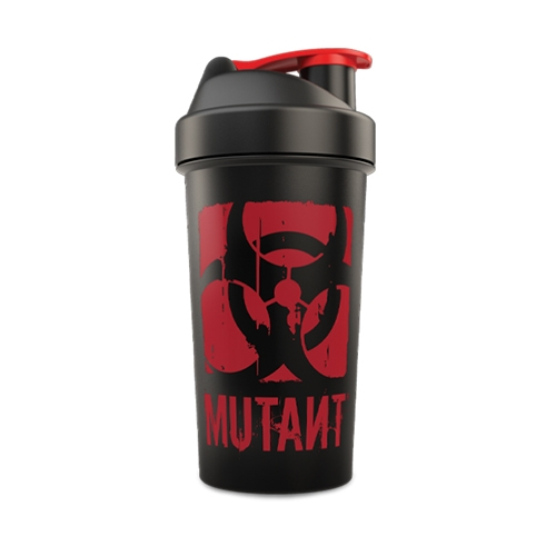 Mutant Sportswear - Official Mutant Nation Shaker Cup 1000ml