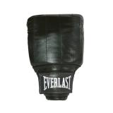 Leather Pro Bag Gloves Boston (Black)