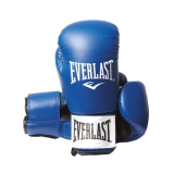 Boxing Gloves Rodney (Blue/Black) (1803)