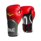 Pro Style Elite Glove (Red)