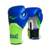 Pro Style Elite Glove (Blue/Green)