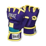 Evergel Glove Wrap (Purple/Yellow)