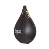 Leather Speed Bag (Medium)