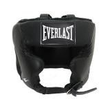 Leather Pro Traditional Headgear (Black)
