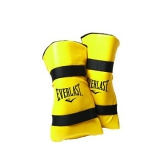 Shin and Instep Guard (Yellow)
