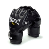 MMA Grappling Glove (Leather)
