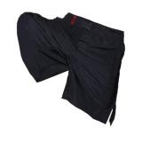 MMA8 Mens Mixed Martial Arts Shorts (Black)
