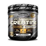 Muscletech - Essential Series Platinum 100% Creatine