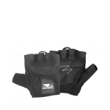 Premium Lifting Gloves (Black)