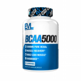 BCAA 5000 Caps (240)