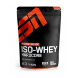 Iso-Whey Hardcore Big Pack (2500g)