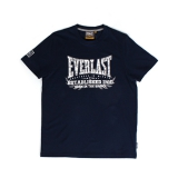 Everlast Tee Established Navy (EVR4429)